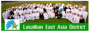 Lasallian East Asia District